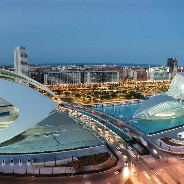 3 lugares con encanto para organizar tu evento en Valencia