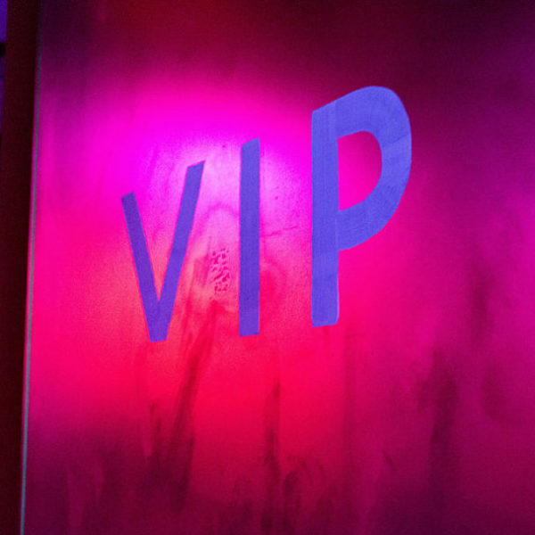 6 CLAVES PARA ORGANIZAR ZONAS VIP EN UN EVENTO