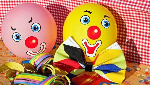 ¿Cómo organizar los mejores eventos infantiles?