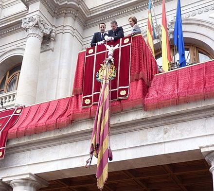 Día de la Comunidad Valenciana, ¿cómo se vive el 9 de octubre en Valencia?