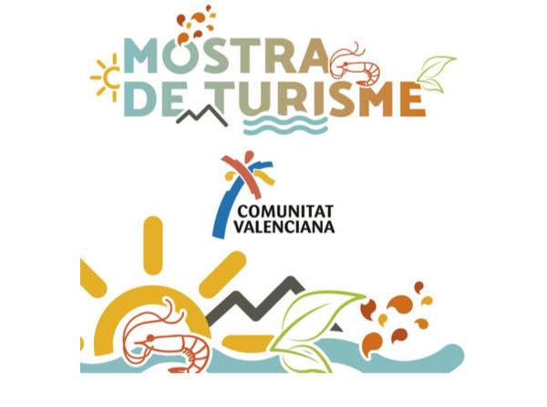 EV-EVENTOS en la I Mostra de Turisme de la Comunitat Valenciana