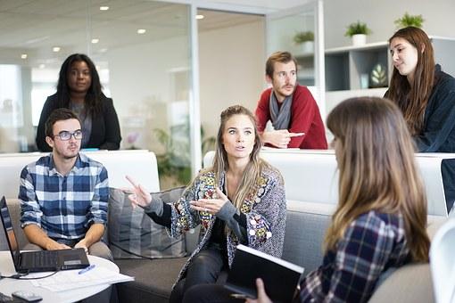 team building digital