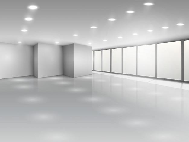 Iluminación en reuniones