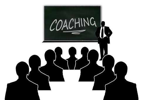 La figura de un coach, qué es y qué beneficios puede aportar a tu evento de empresa